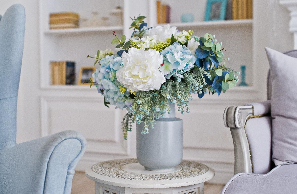 Privítajte jar vo svojom príbytku